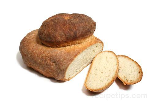 Cottage Loaf