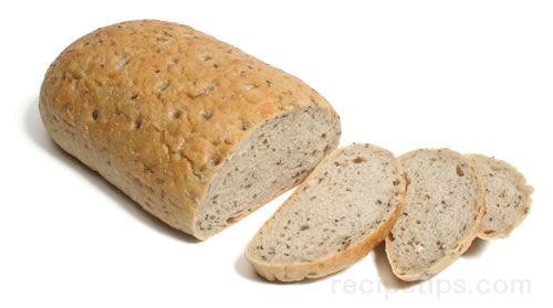 Rye Bread, Italian