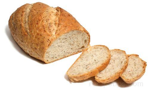 Rye Bread, Polish