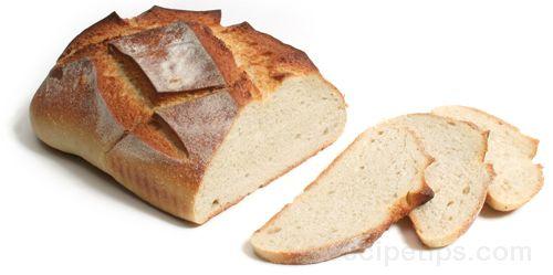 a description and usage of flour