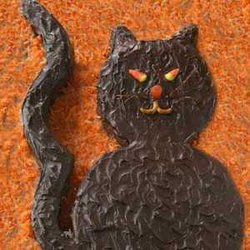 black cat cake Article