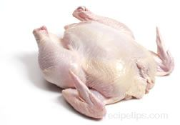 Thawing Chicken Article