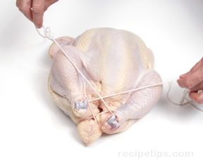 Chicken Preparation Guide Article