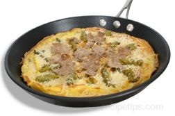 Egg Frittata Article