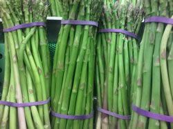 Asparagus and Cancer