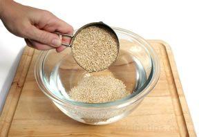 Grain Preparation Guide