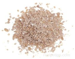 Grain Products - Wheat