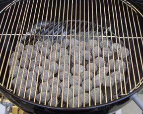 Methods of Grilling