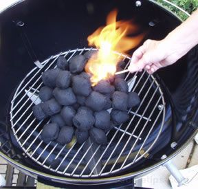 Barbecuing and Grilling Differences
