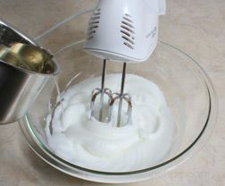 how to make boiled frosting Article