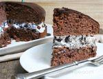 Cake Filling Types