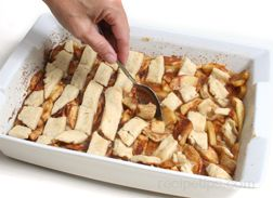 How to Make Apple Pandowdy