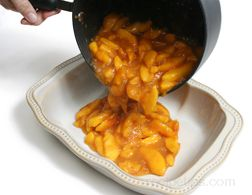 how to make peach cobbler Article