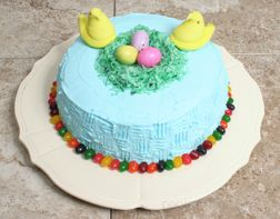 Easter Cake Article