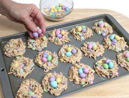easter nests Article