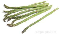 All About Asparagus Article