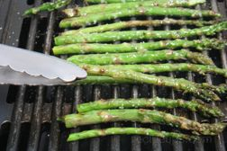 Cooking with Asparagus