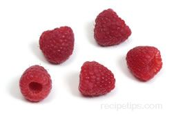 All About Raspberries