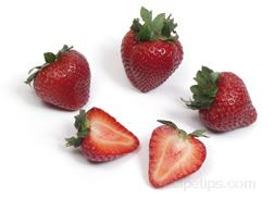 all about strawberries Article