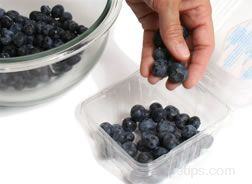 Blueberries Article