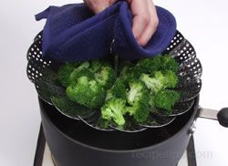 how to cook broccoli Article