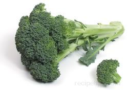 all about broccoli Article