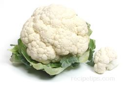 all about cauliflower Article