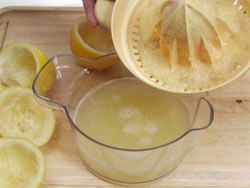 How to Make Homemade Lemonade Article