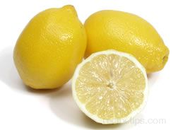 all about lemons Article
