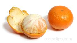Oranges Article
