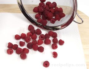 Raspberries Article