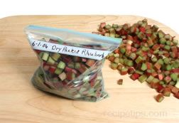 food storage and shelf life Article