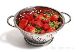 Strawberries Article