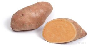 Sweet Potatoes Article