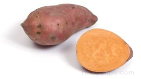all about sweet potatoes Article