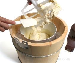 how to make homemade ice cream Article