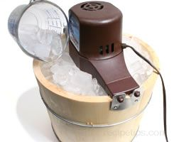 Tips on Making Homemade Ice Cream