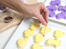 easter marshmallow treats Article