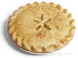 how to make an apple pie Article