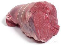 Rotisserie Grilling Lamb