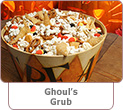 Ghoul's Grub Recipe