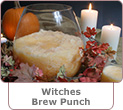 Witches Brew Punch Recipe