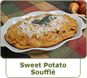 Sweet Potato Souffle Recipe