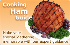 Ham Cooking Guide
