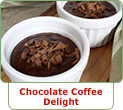 Chocolate Coffee Delight Recipe