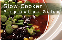 Slow Cooking Preparation Guide