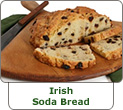 Irish Soda Bread with Raisins and Caraway Recipe