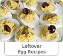 Easter Hard Boiled Egg Recipes