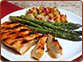 Grilled Honey Barbecue Chicken Recipe