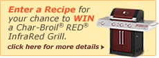 Char-Broil Summer Of Grilling Giveaway